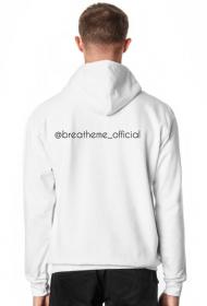 breathe me hoodie II