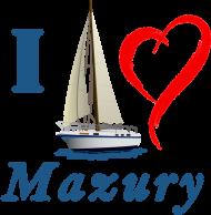 I Love Mazury