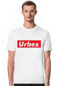 Koszulka Urbex Supreme