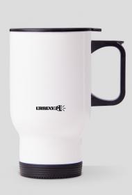 kubek termiczny Urbex Mode