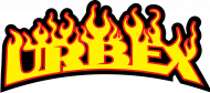 bluza Urbex Thrasher