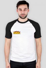 koszulka Urbex Thrasher sleeves