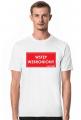 koszulka Wstęp Wzbroniony Urbex