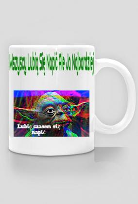 Yoda Do Wypicia