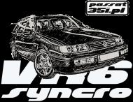 VR6 Syncro
