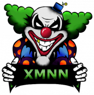 XMNN - BLUZA  - KAPTUR -  MĘSKA