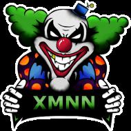 XMNN - KAPTUR - BLUZA MĘSKA
