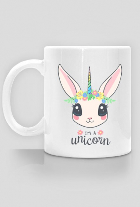 kubek unicorn