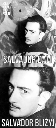 Koszulka męska SALVADOR