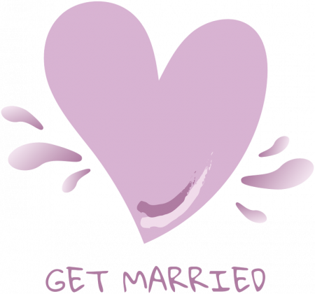 Bluza Get Married