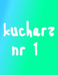 Fartuch KUCHARZ NR1