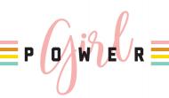 Podkładka GIRL POWER