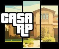 Bluza CasaRP z zamkiem