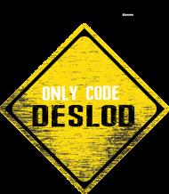 Only code Deslod (wzór 1)