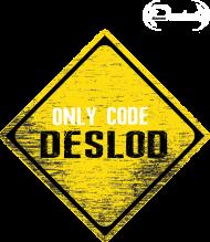 Only code Deslod (wzór 2)