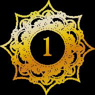 Kubek - Wibracja 1 - Numerologia