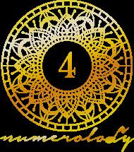 Kubek – wibracja 4 – numerologia