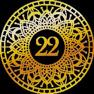 Kubek – wibracja 22 – numerologia