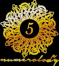 Kubek – wibracja 5 – numerologia