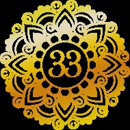 Kubek – wibracja 33 – numerologia