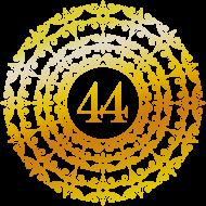 Kubek – wibracja 44 – numerologia