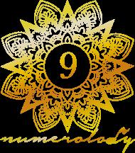 Kubek – wibracja 9 – numerologia