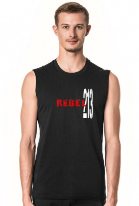 T-Shirt R213 no sleeves