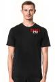 T-Shirt R213 HIGH LEFT