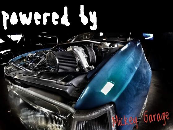 Powered by Kadet Turbo