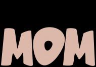 BADASS MOM Dzień Mamy - Prezent na dzień matki
