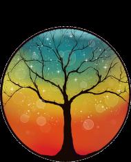 Kubek Drzewo życia