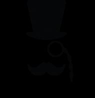 Kubek Gentleman