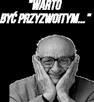 Koszulka Bartoszewski (czarna - męska)