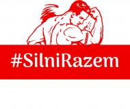 #SilniRazem - męska