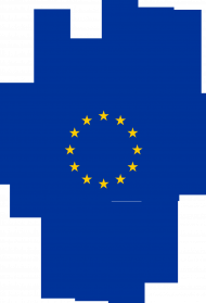 Maseczka Europa