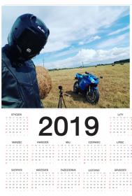 Kalendarz Knighta