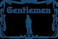 Koszulka męska Gentelman