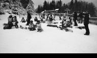 SNOWBOARDERS M