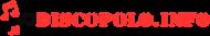 Misio maskotka z nadrukiem NewsDiscoPolo