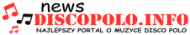 Kamizelka odblaskowa z nadrukiem NewsDiscoPolo