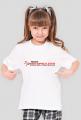 Dziecięca koszulka z nadrukiem NewsDiscoPolo