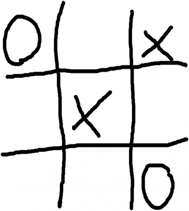 kółko i krzyżyk