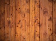 Maseczka kolorowa z nadrukiem - drewno