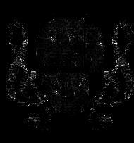Sheet Music Skull