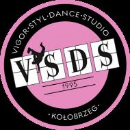 VSDS damska koszulka longsleeve