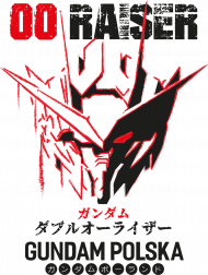 00 Raiser - Gundam Polska