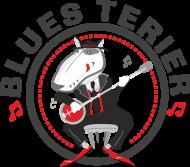 Koszulka męska blues terier