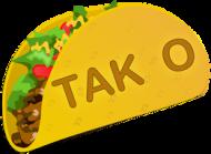 Taco TAK O Kubek Cup