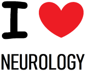 Kubek I LOVE NEUROLOGY / neurolog