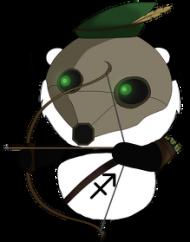 Zodiak - Strzelec